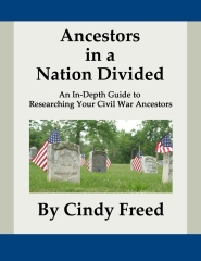 Ancestors in a Nation Divided