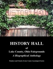 History Hall of Lake County, Ohio Fairgrounds