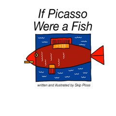 If Picasso Were a Fish