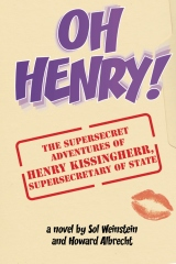Oh Henry!