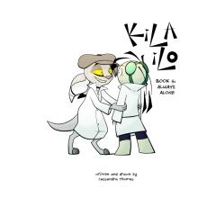 KiLA iLO: Book Four