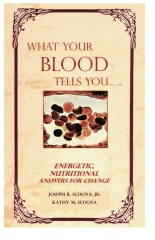 What Your Blood Tells You
