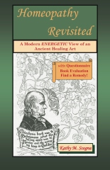 Homeopathy Revisited