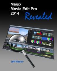 Magix Movie Edit Pro 2014 Revealed