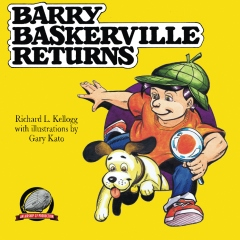 Barry Baskerville Returns