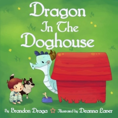 Dragon in the Doghouse