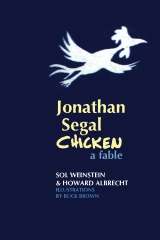Jonathan Segal Chicken