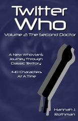 Twitter Who Volume 2: The Second Doctor