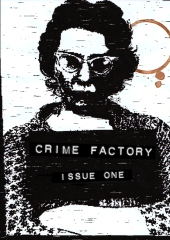 Crime Factory Issue 1