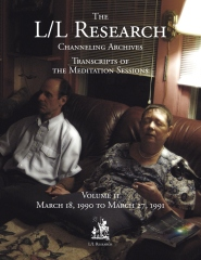 The L/L Research Channeling Archives - Volume 11
