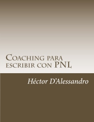 Coaching para escribir con PNL