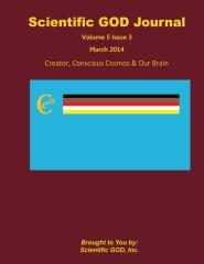 Scientific GOD Journal Volume 5 Issue 3