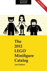 The 2012 LEGO Minfigure Catalog