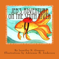 Jeb's Adventure On The Smith River