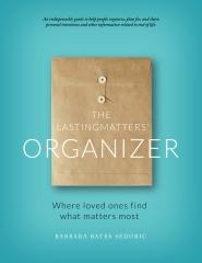 The LastingMatters Organizer