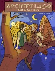 Archipelago Book 7: Paper Island