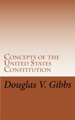 Concepts of the United States Constitution