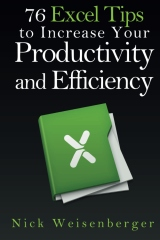 76 Excel Tips to Increase Your Productivity and Efficiency
