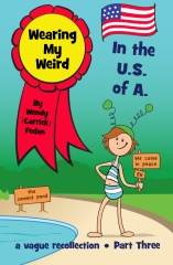 Wearing My Weird - Book 3
