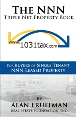 The NNN Triple Net Property Book