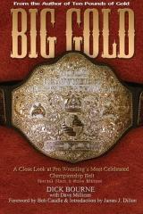 Big Gold (Black & White Edition)