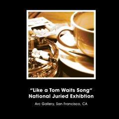 Like a Tom Waits Song