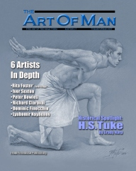 The Art of Man - Edition 17