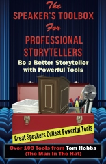Speakers Toolbox for Professional Storytellers