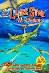 Lance Star-Sky Ranger Volume 4