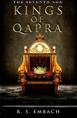 Kings of Qapra