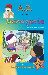 A.J. & the Menagerie: We Are Not Alone