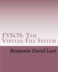 FYSOS: The Virtual File System