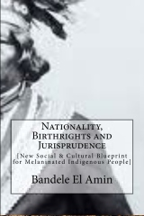 Nationality, Birthrights and Jurisprudence