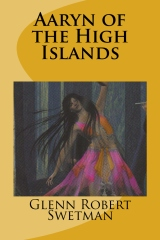 Aaryn of the High Islands