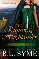 The Runaway Highlander