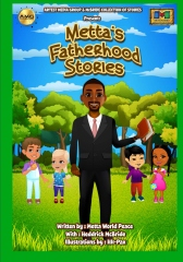 Metta's Fatherhood Stories