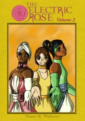 The Electric Rose Volume 2