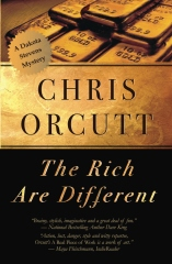 The Rich Are Different