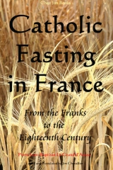 Catholic Fasting in France