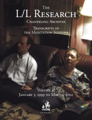 The L/L Research Channeling Archives - Volume 15