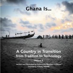 Ghana Is...