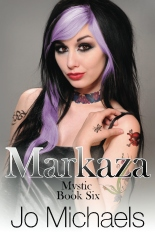 Markaza