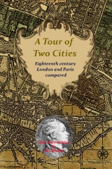 A Tour of Two Cities