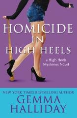 Homicide in High Heels