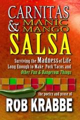 Carnitas and Manic Mango Salsa