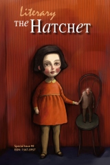 The Literary Hatchet #8