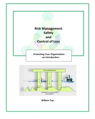 Risk Management, Safety and Control of Loss