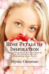 Rose Petals of Inspiration