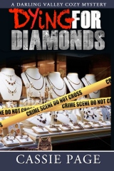 Dying For Diamonds