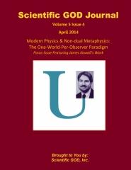 Scientific GOD Journal Volume 5 Issue 4